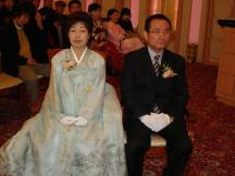 Les parents de Sung-Gwan